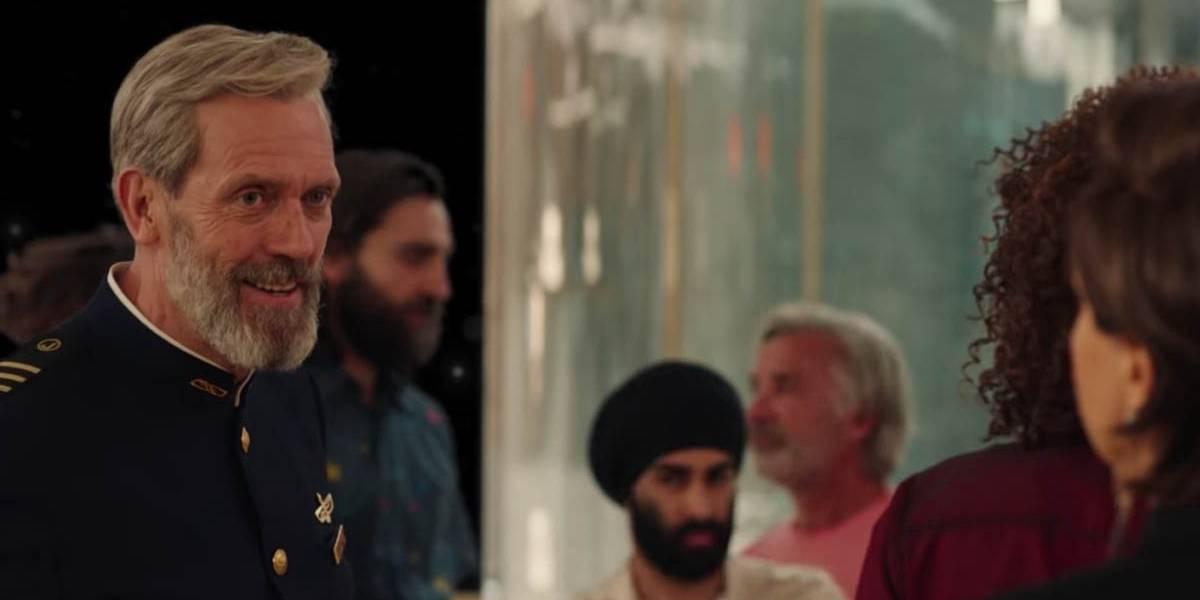 Comedia espacial Avenue 5 de HBO ya presentó su tráiler