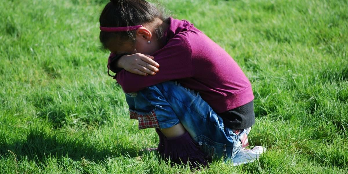 Científicos asocian retraso del habla en niños con berrinches