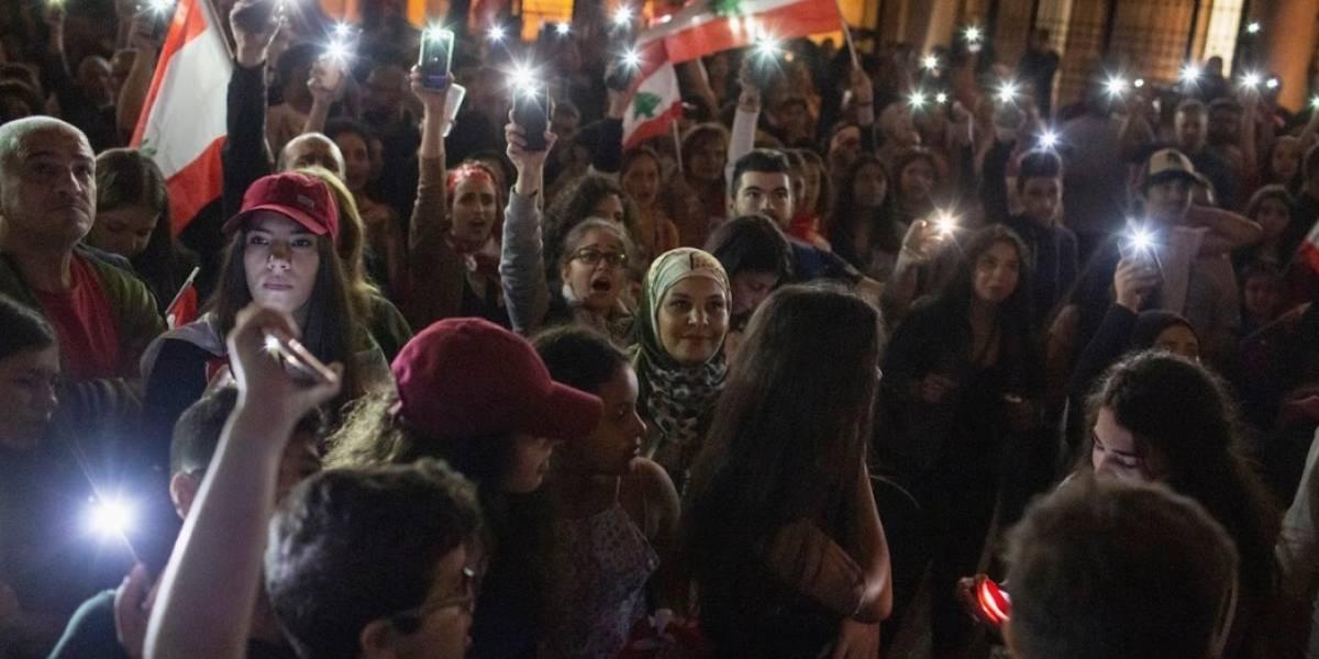 ¿Qué tienen en común las protestas mundiales?