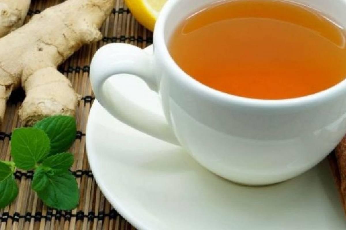 Agua Com Mel E Canela Beneficios este chá de canela, gengibre e menta promete acelerar o