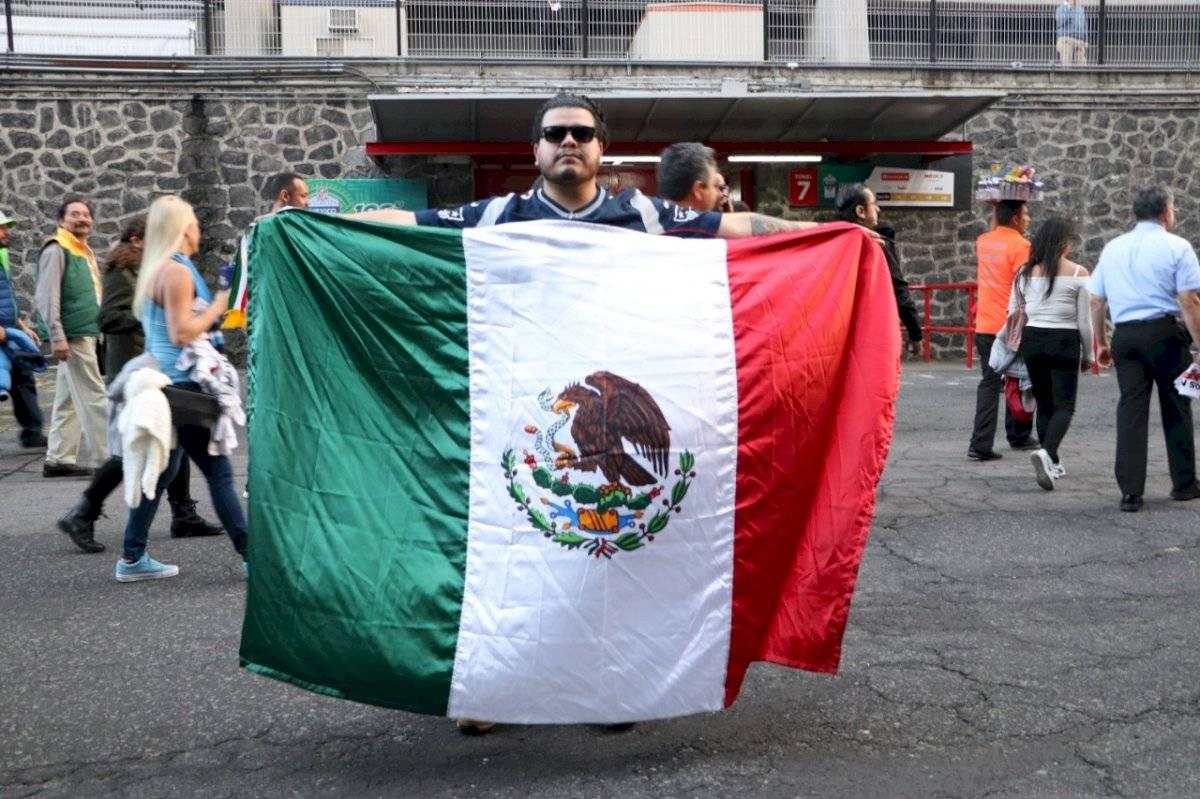 Foto tomada: Ángel Cruz/Publimetro
