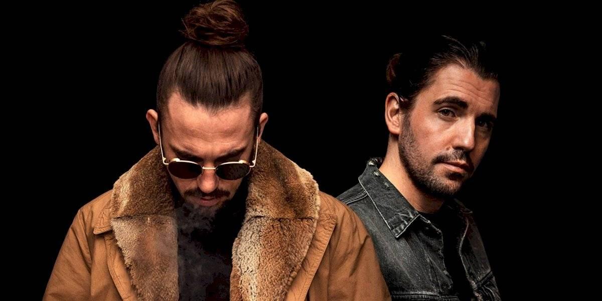 Dimitri Vegas and Like Mike lanzarán track con Sebastián Yatra
