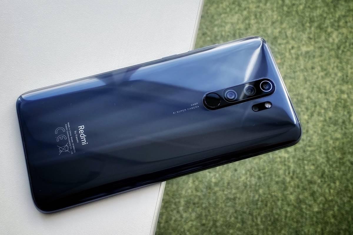 De Lo Mejor Del Ano Review Del Xiaomi Redmi Note 8 Pro Fw Labs