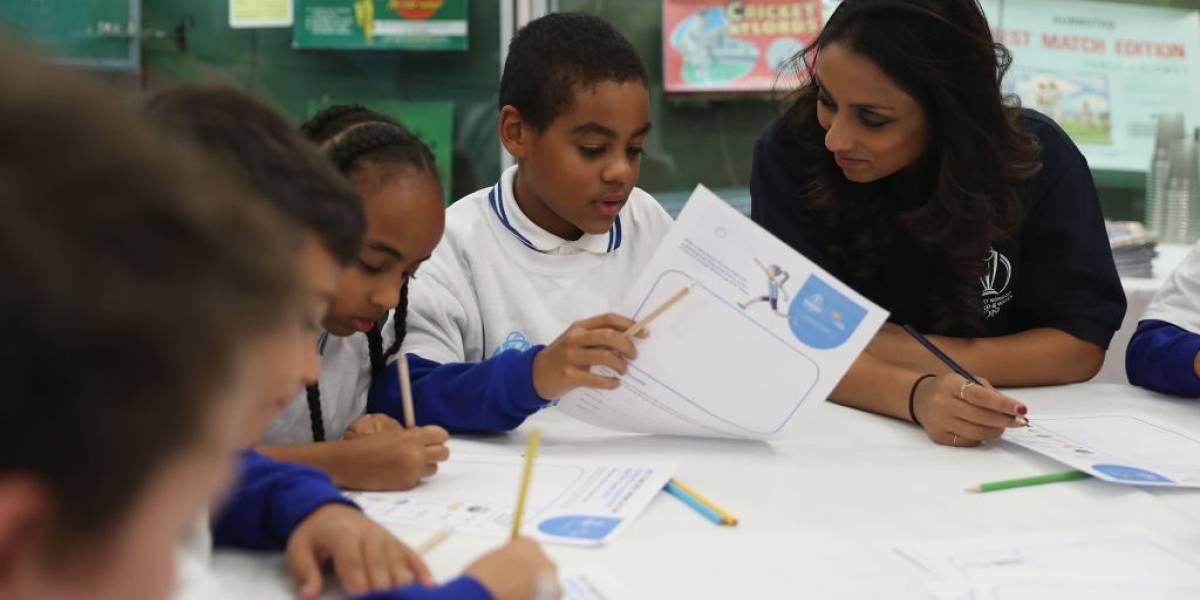 Sobre la educación colombiana y otros agujeros en la sábana
