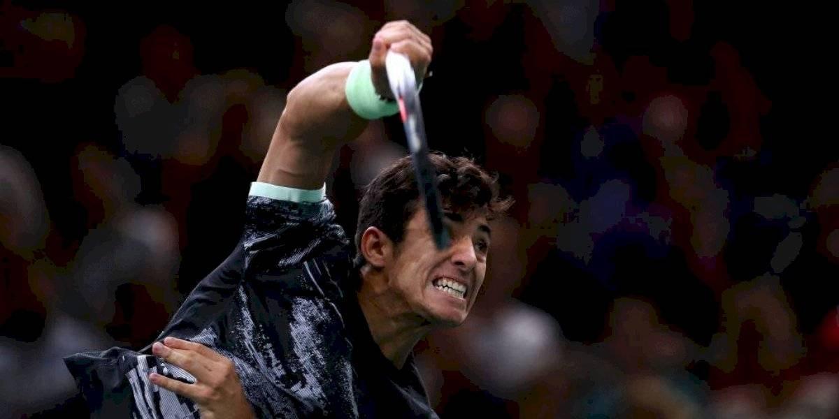 Así vivimos la derrota de Cristian Garin ante Diego Schwartzman por las Finales de la Copa Davis