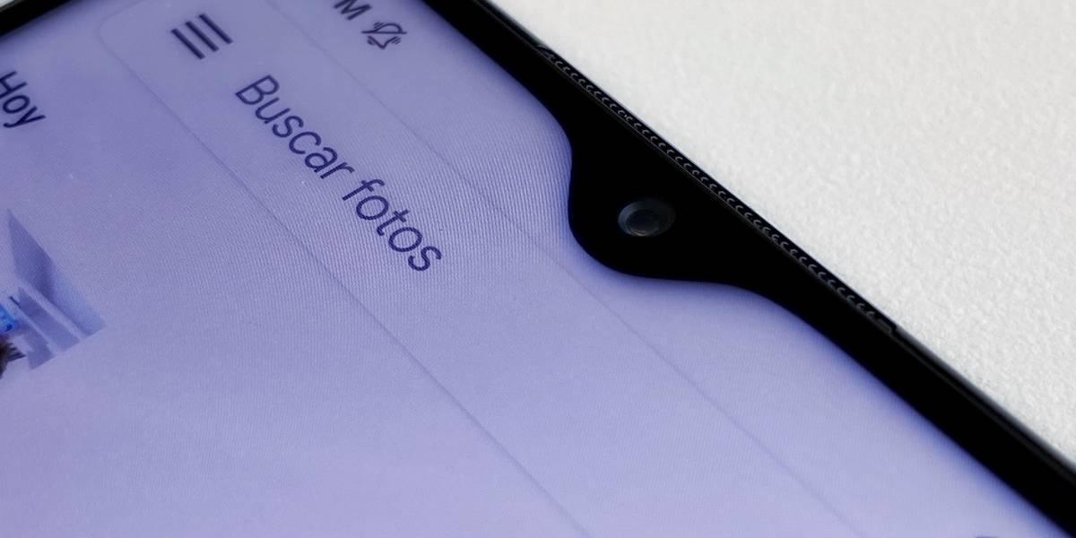 ¿Adiós Notch? Xiaomi patenta una cámara frontal invisible