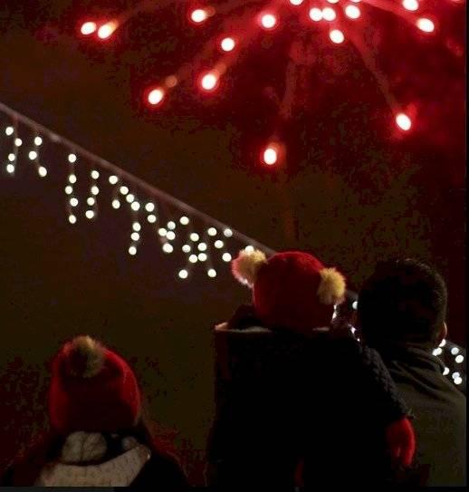 Bazar navideño de Interfer 2019