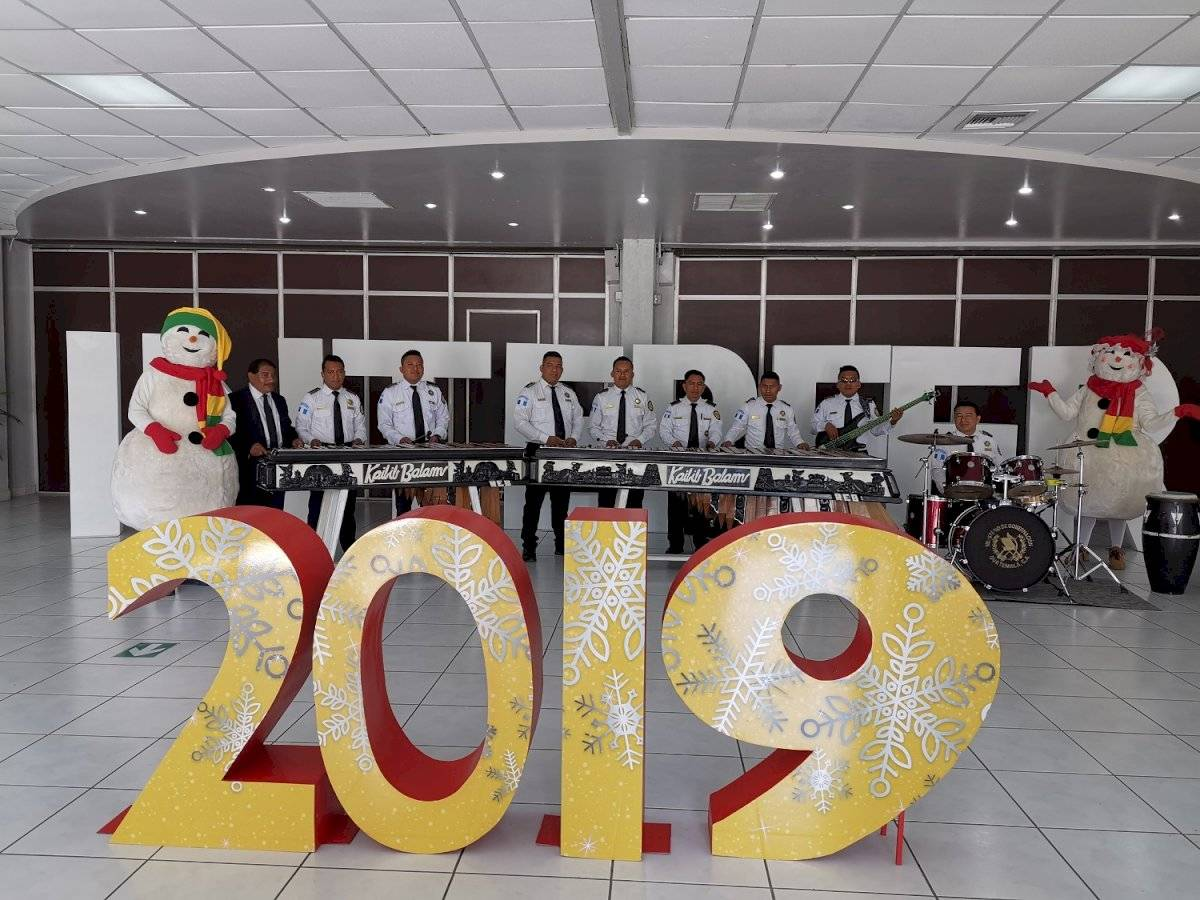 Bazares navideños Interfer 2019