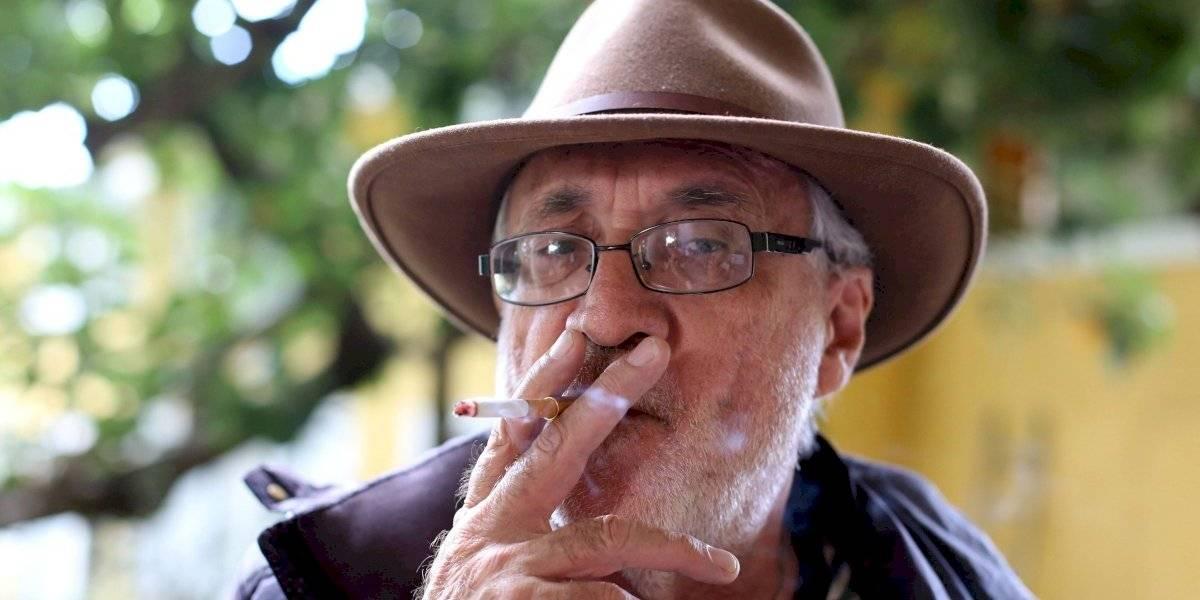 "#PolíticaConfidencial ""Fuchi, guácala"" a Javier Sicilia"