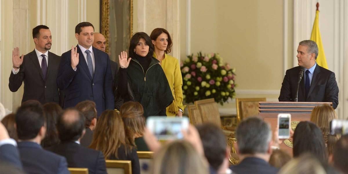 Juan Pablo Bieri salió de RTVC a ganarse 468 millones de pesos en contrato con Presidencia