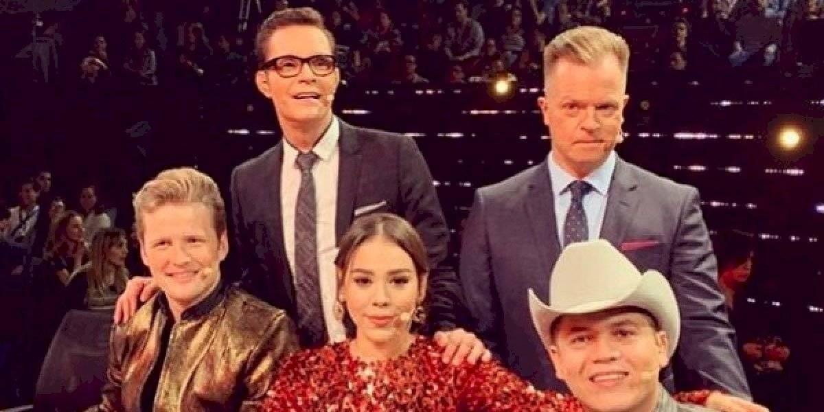 Remmy Valenzuela ¿expulsado de La Academia por criticar a Pati Chapoy?