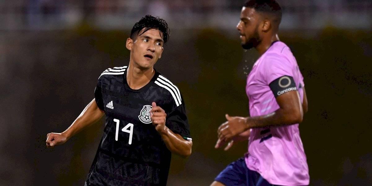 México vs. Bermudas, ¿dónde y qué hora ver el partido?