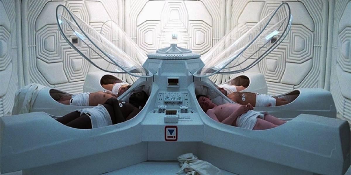 Hibernar a humanos para que viajen a Marte será posible en 20 años