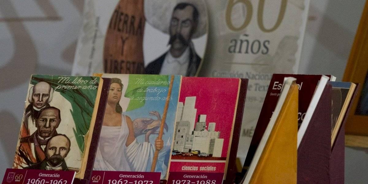 Envía SEP 163 mil libros de texto a migrantes mexicanos en EU
