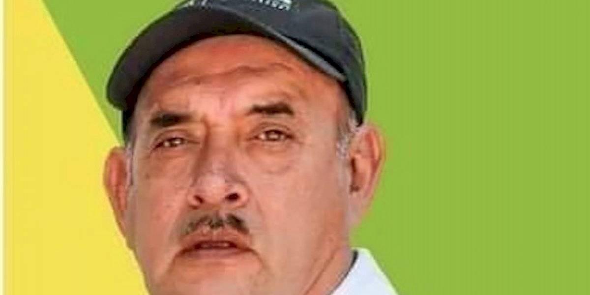 Muere alcalde electo de Nuevo Progreso, San Marcos