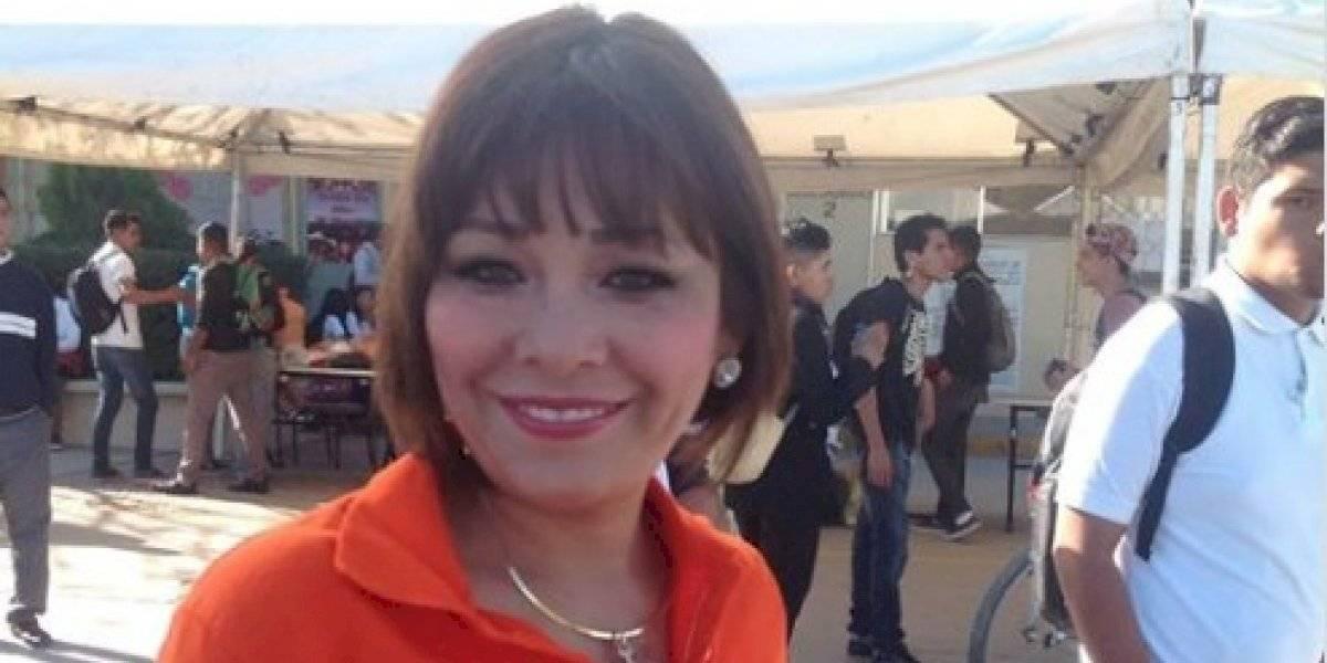 Detienen a hijastro de profesora asesinada durante desfile en Torreón