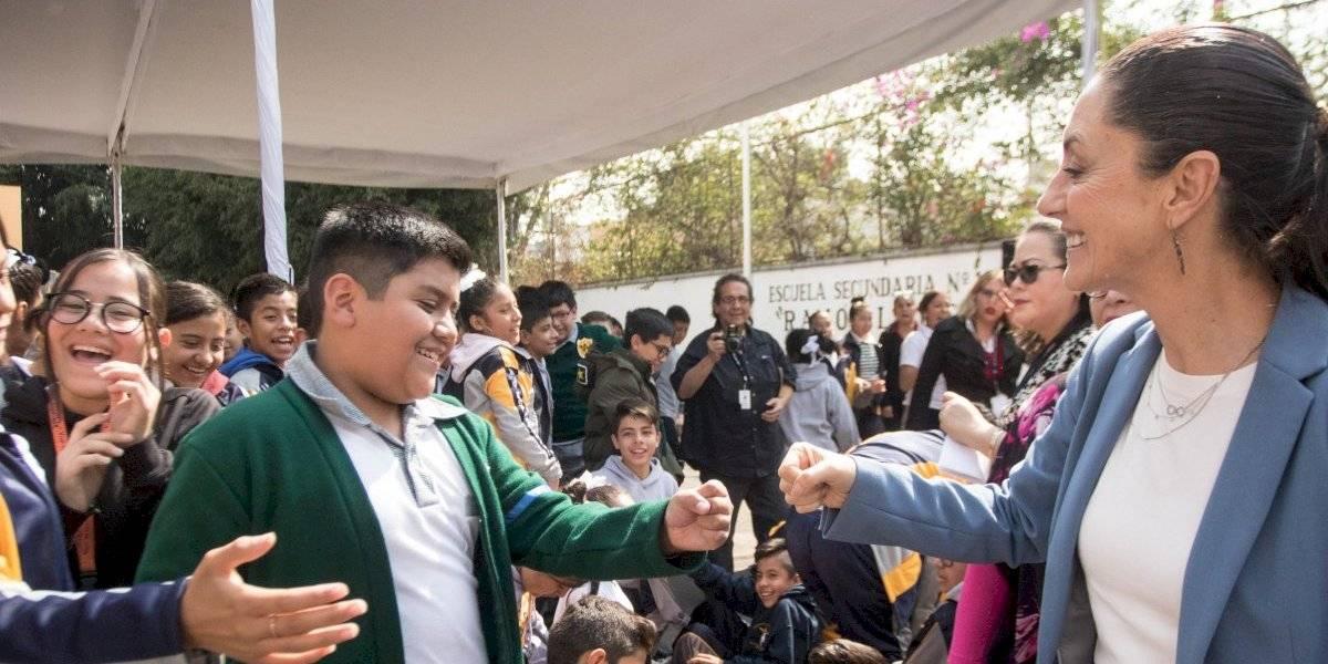 "Falta que ""Mi Beca para Empezar"" alcance a 90 mil niños"