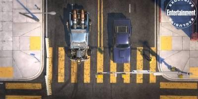 Velozes & Furiosos: Spy Racers