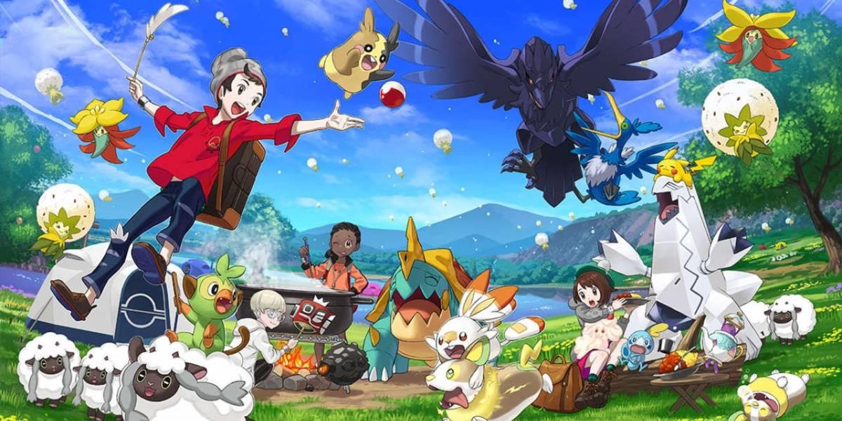 Review de Pokémon Sword & Shield: ya no estamos en Kanto [FW Labs]