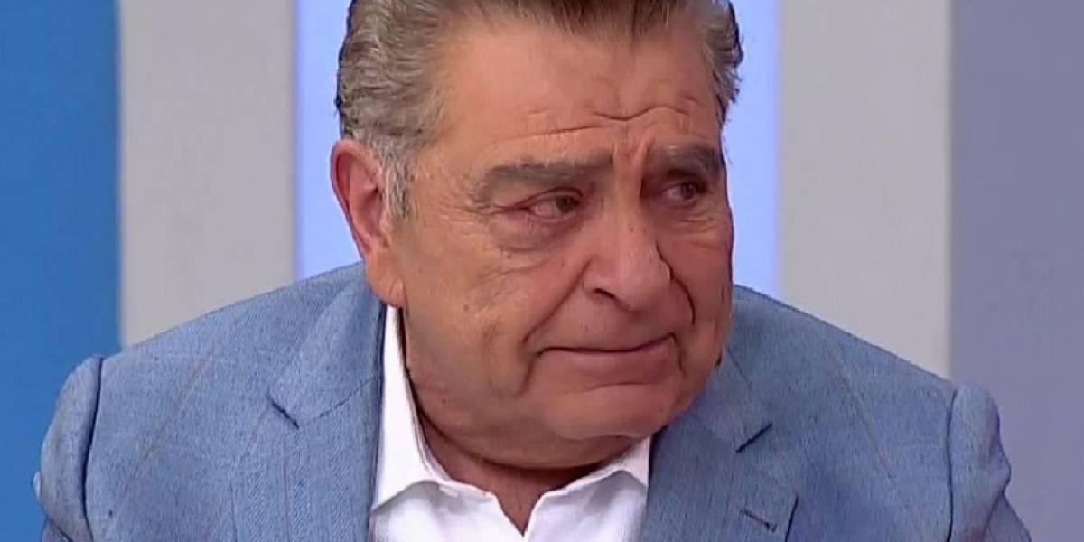 """Don Francisco recibe devastadora noticia: muere ex estrella del """"Clan Infantil"""" de Sábado Gigante"""