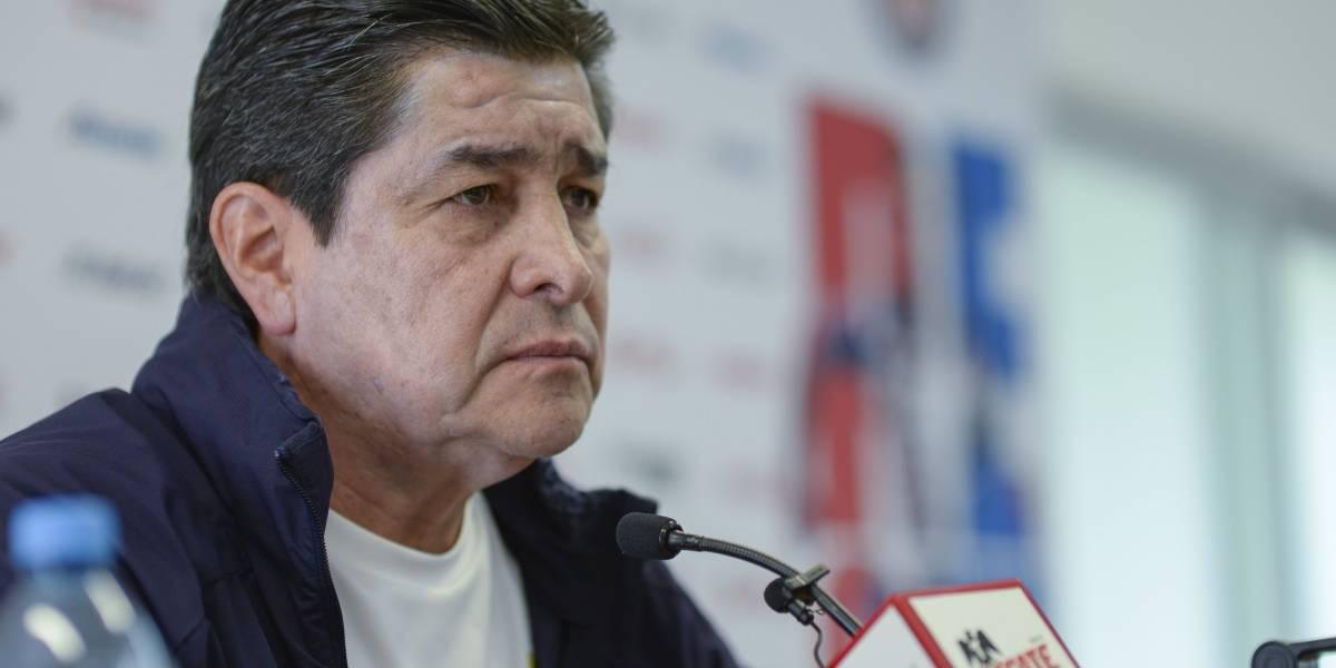 'El mejor homenaje es que vea ganar a sus Chivas': Tena