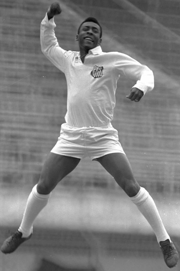 Pelé - Especial mil gols