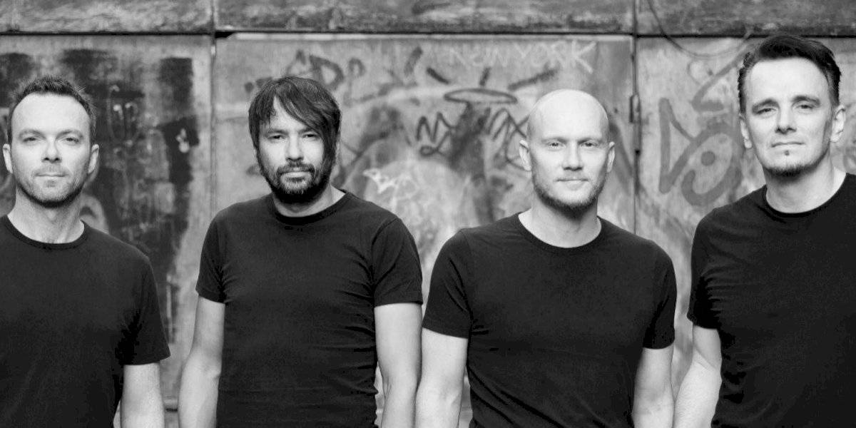 The Pineapple Thief y Gavin Harrison alistan su gira por México