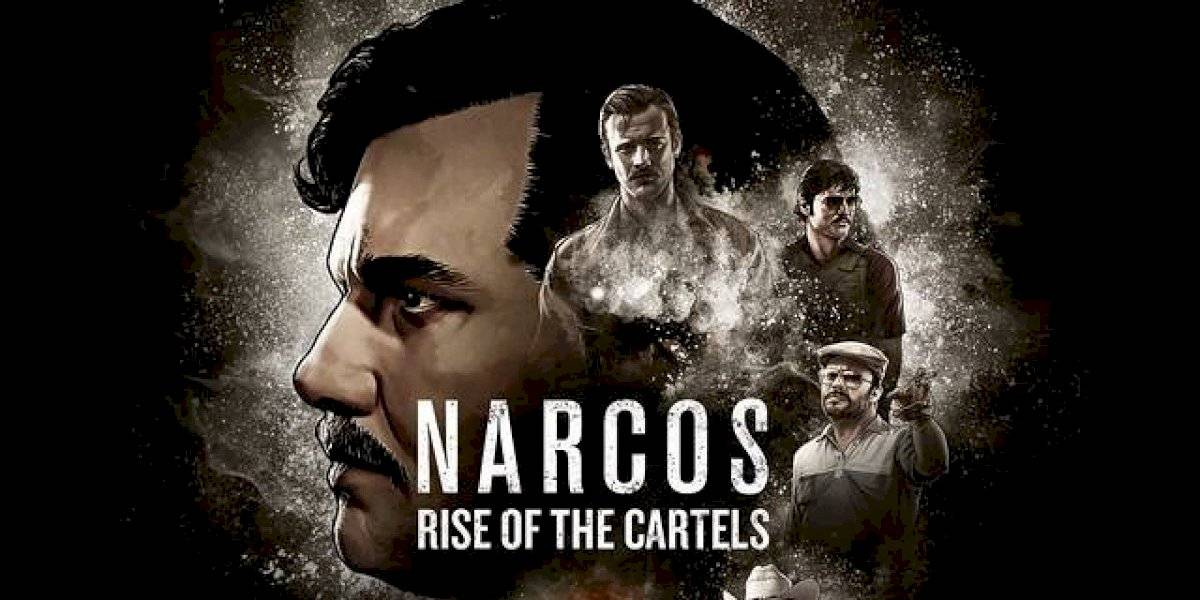 Narcos: Rise of the Cartels chega nesta semana para PlayStation 4