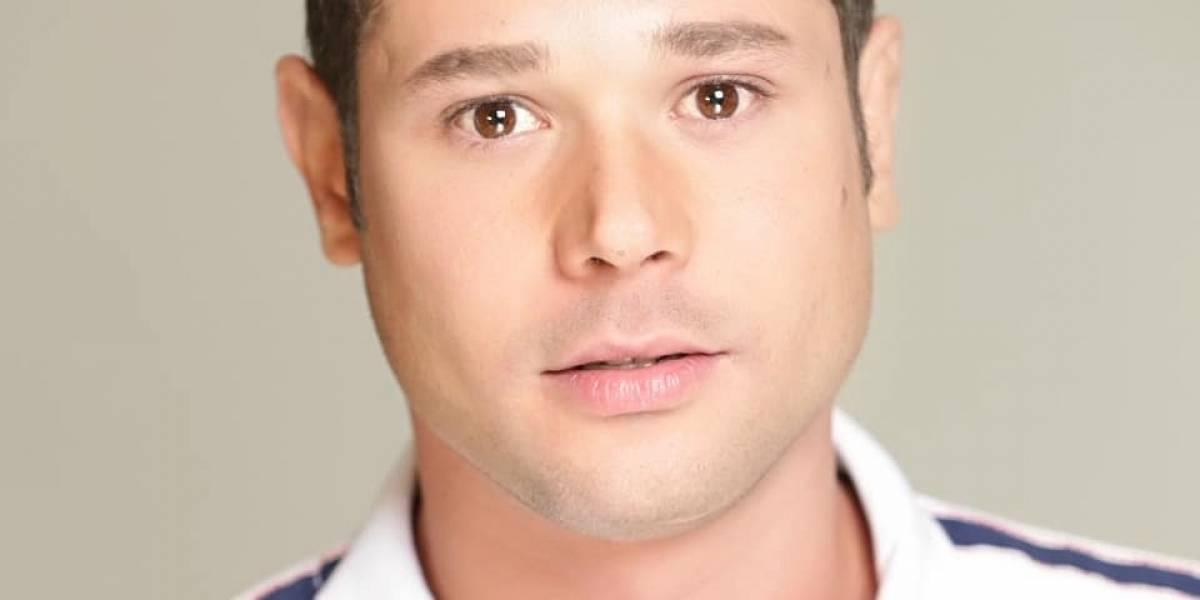 """Actor de """"El señor de los cielos"""" confesó su verdadera preferencia sexual"""
