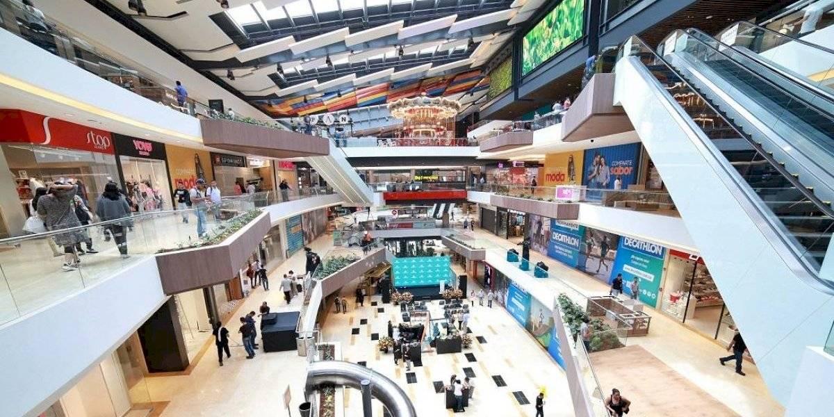¿Se puede ir a los centros comerciales en medio de la emergencia por coronavirus?