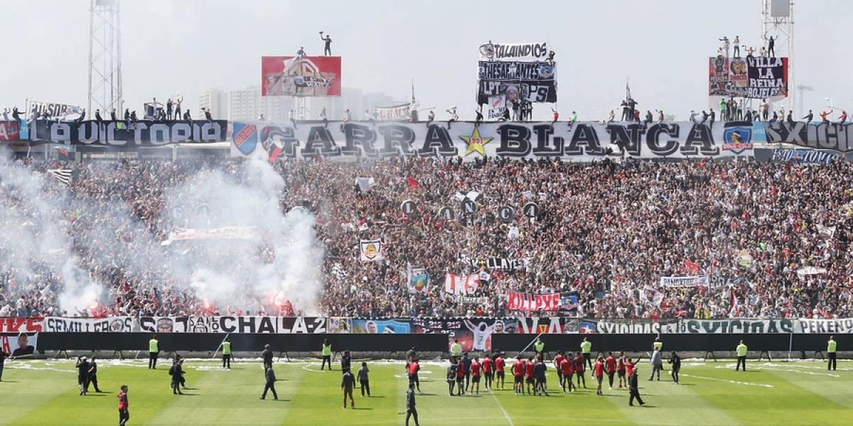 Médico confirma recuperación de Valdivia y podría jugar ante Coquimbo — Colo Colo