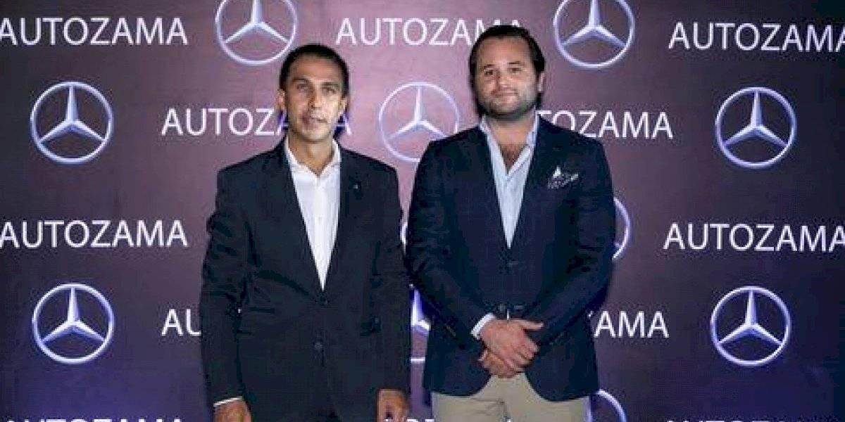 #TeVimosEn: Autozama da a conocer nuevo concepto de Suv: Mercedes-Benz GLE 2020