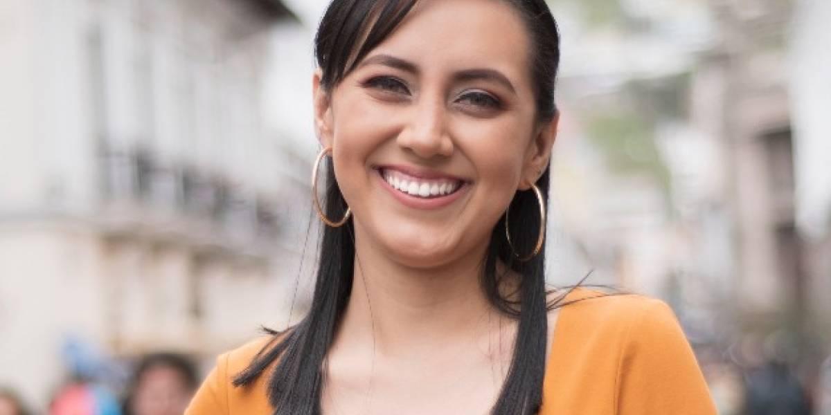 Reina San Francisco de Quito: Estefanía Velarde propone crear albergues temporales en norte y sur de Quito