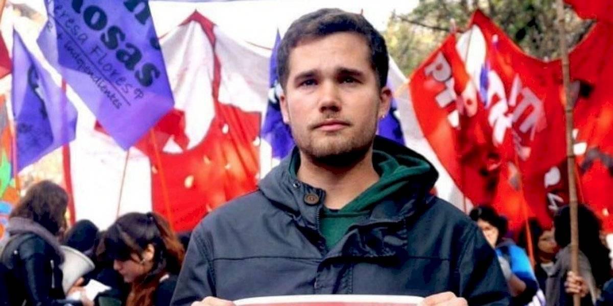 Fallaron las intenciones de Guevara por ahora: Poder Judicial declara inadmisible querella contra ex candidato a diputado