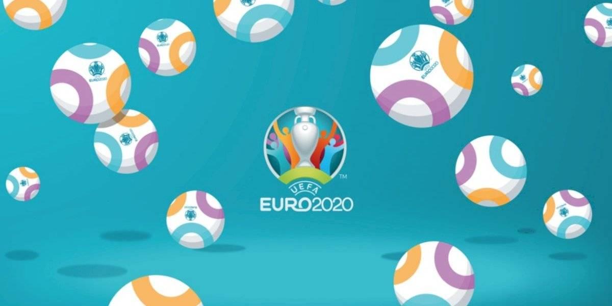 Clasificados, grupos, playoffs y sorteo: Todo lo que debes saber de la Euro 2020