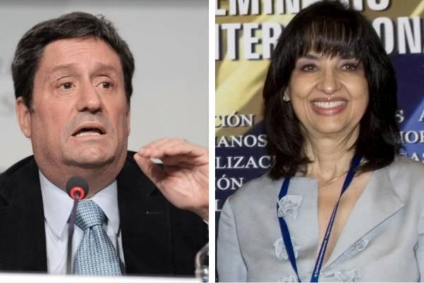Duque cita en Bogotá a Francisco Santos por audio filtrado