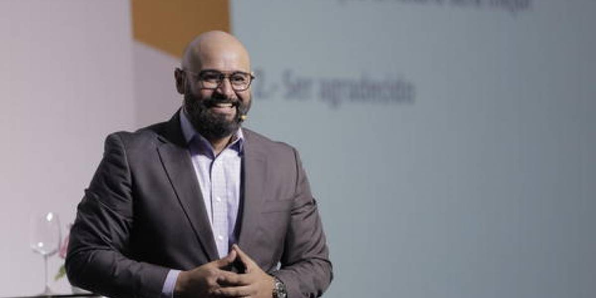 """Carlos León impartirá conferencia """"Nada es imposible"""""""