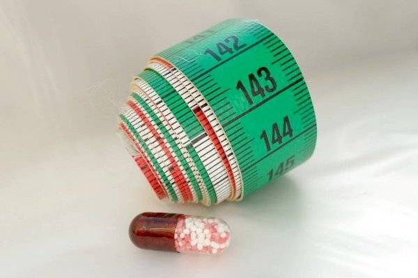 medicamentos para adelgazar seguros