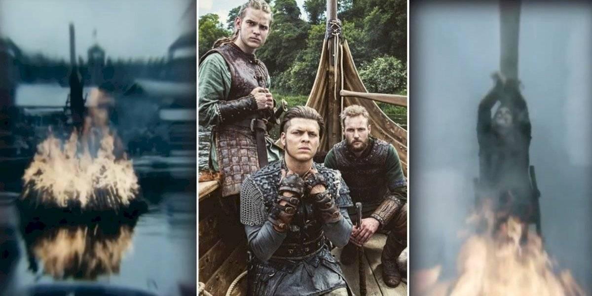 Vikings: Novo teaser pode ter revelado morte de mais um filho de Ragnar na 6ª temporada