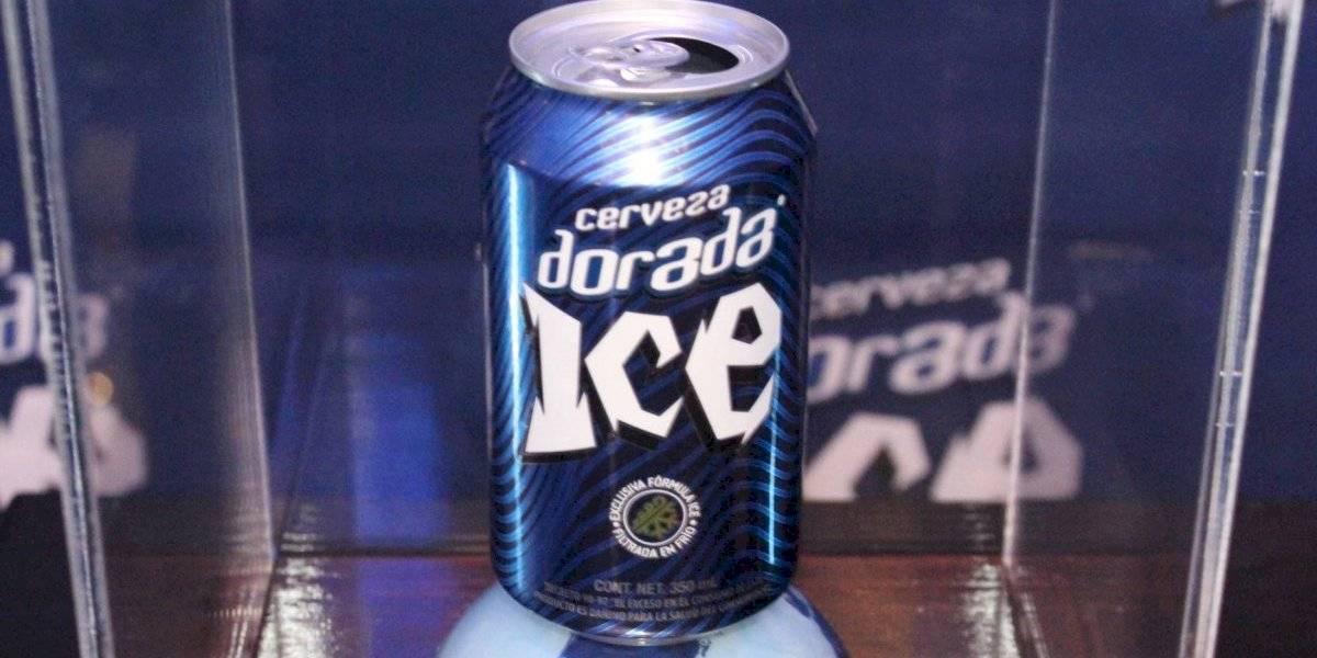 Esta lata de cerveza hizo historia: Viajó al espacio y ahora regresó a Guatemala