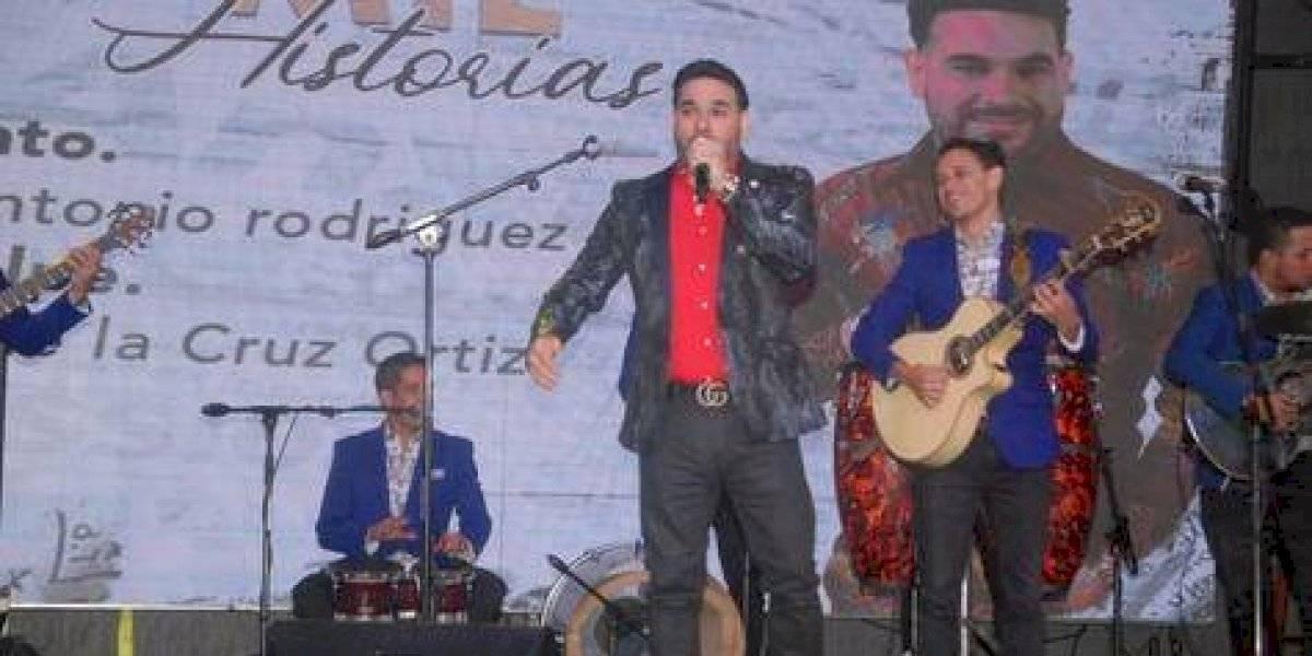"""""""El Chaval de la Bachata"""" y Joe Veras encandilan con sus nuevas producciones"""