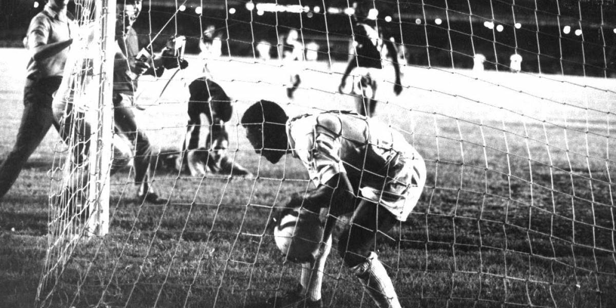 Gol mil de Pelé, marcado de pênalti contra o Vasco, no Maracanã, completa 50 anos