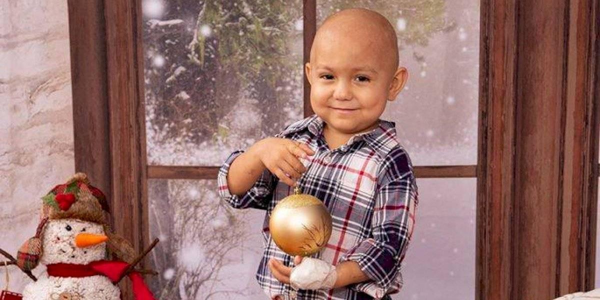 """No te pierdas el """"Fashion for Good"""" para salvar la vida de niños con cáncer"""