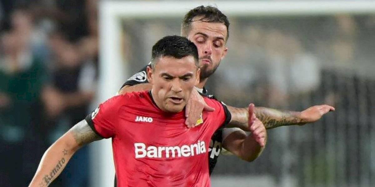 En Brasil aseguran que Charles Aránguiz volvería al Inter de Porto Alegre en enero de 2020