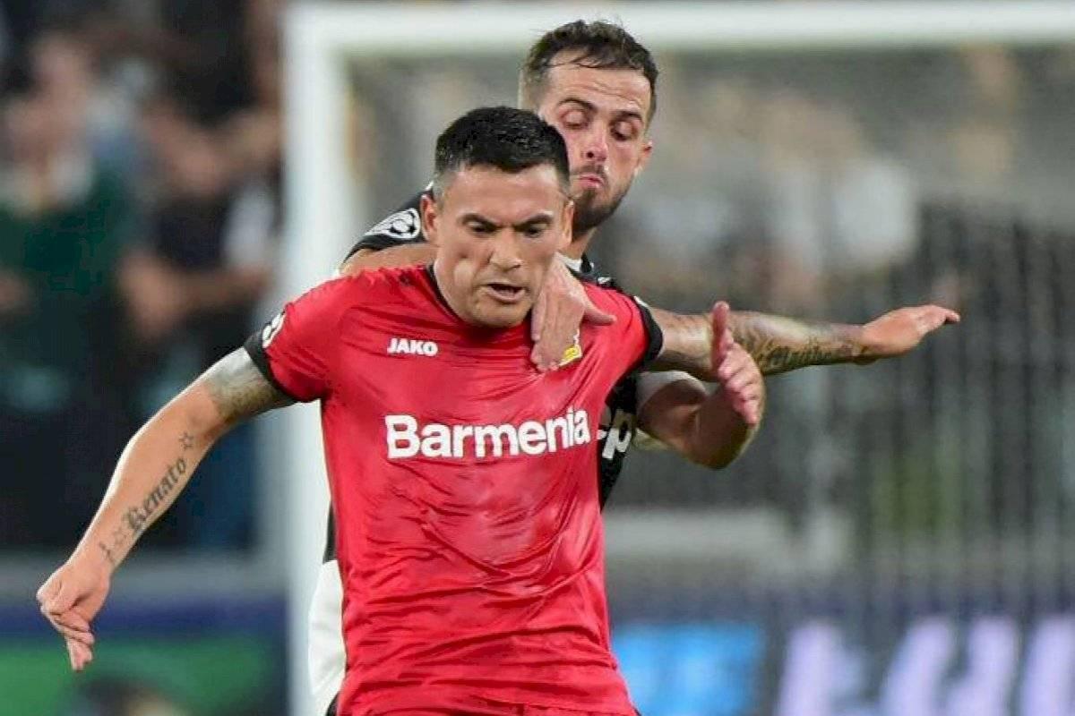 En Brasil aseguran que Charles Aránguiz volvería al Inter de Porto ...