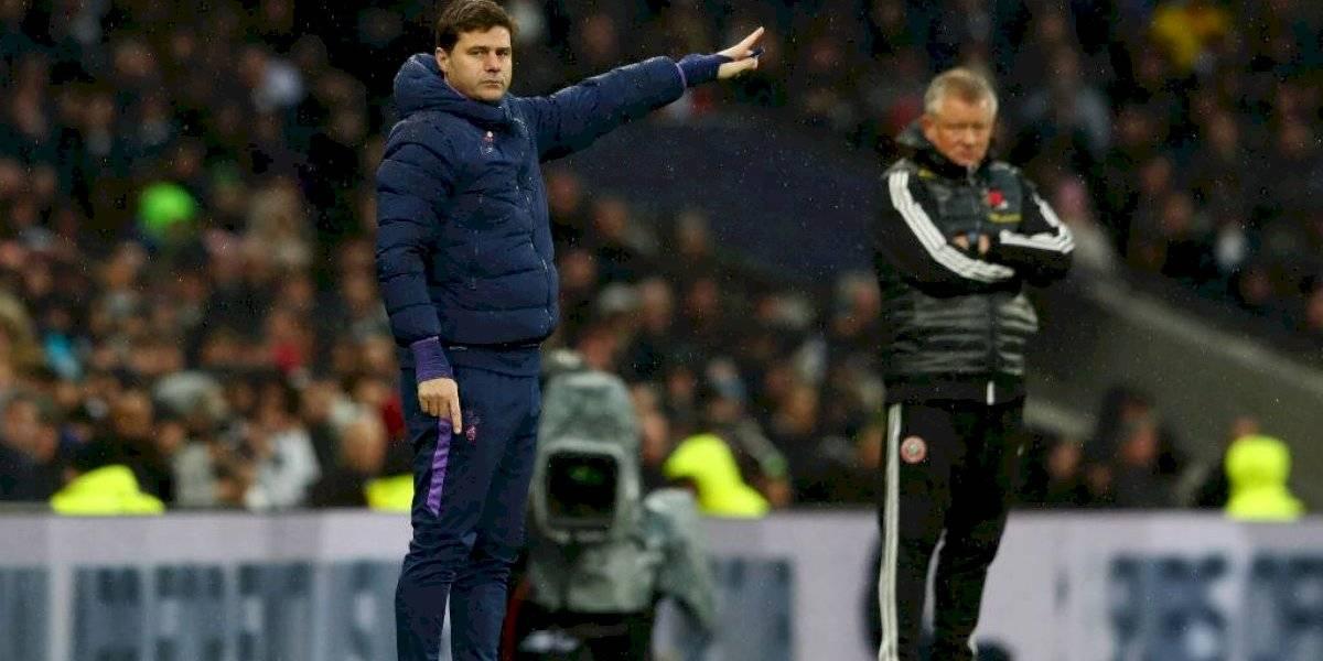 De finalista de la Champions a despedido: Tottenham sorprendió y confirmó el alejamiento de Mauricio Pochettino