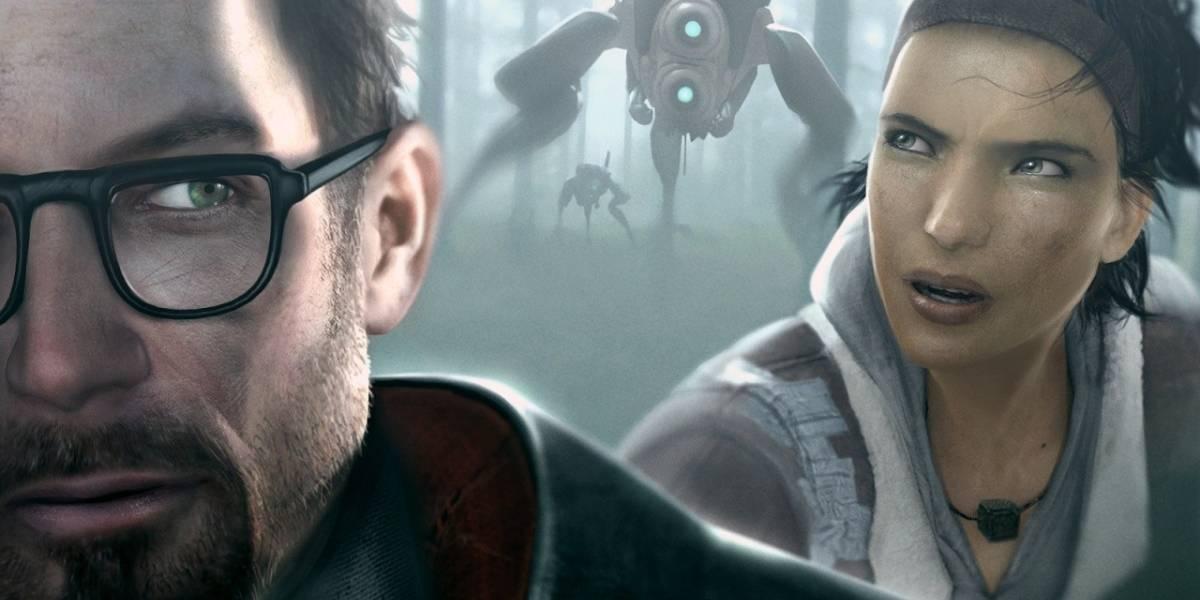 Se anuncia un nuevo juego de la franquicia Half-Life de parte de Valve