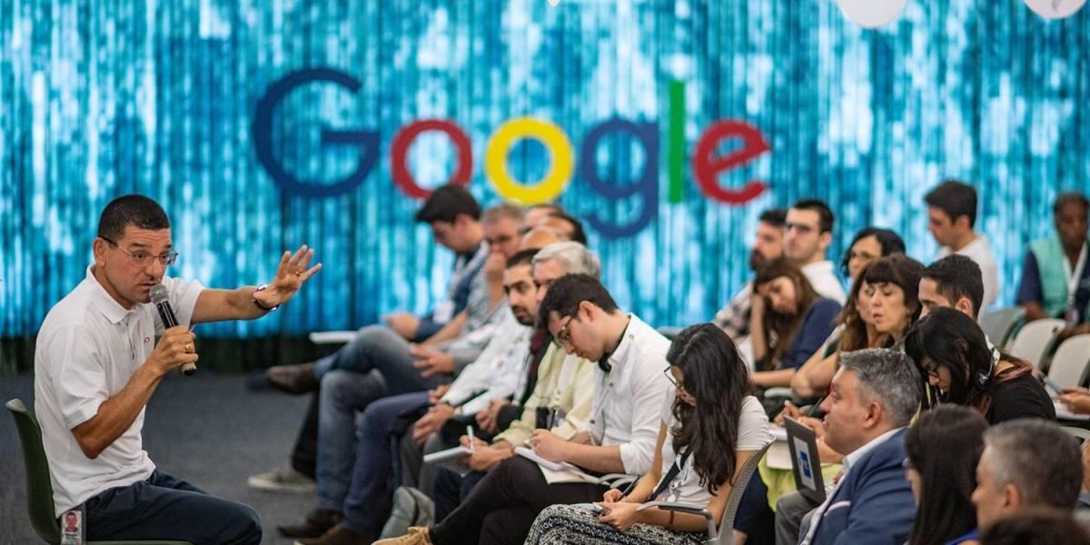 Estos son los dos proyectos chilenos ganadores en los premios LARA 2019 de Google
