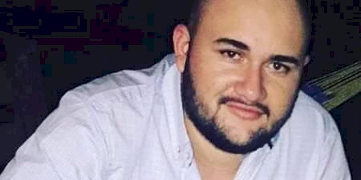 VIDEO. Matan a tiros a hijo de narcotraficante hondureño extraditado a EE. UU.
