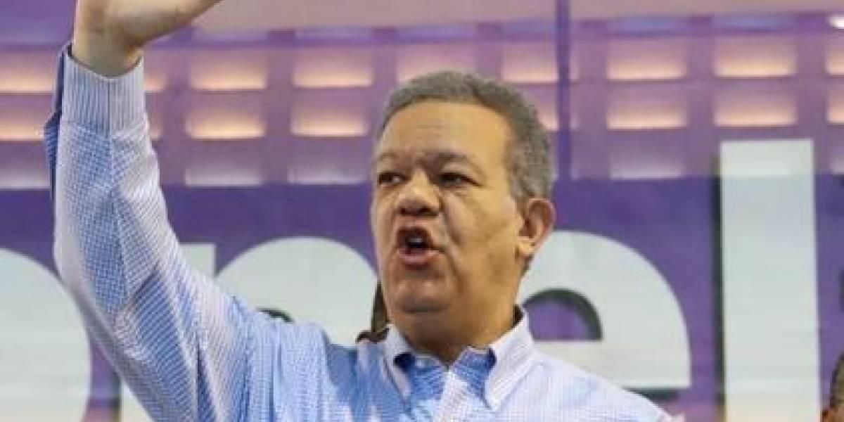 Posibilidad que Leonel sea candidato mueve el tablero en la política RD